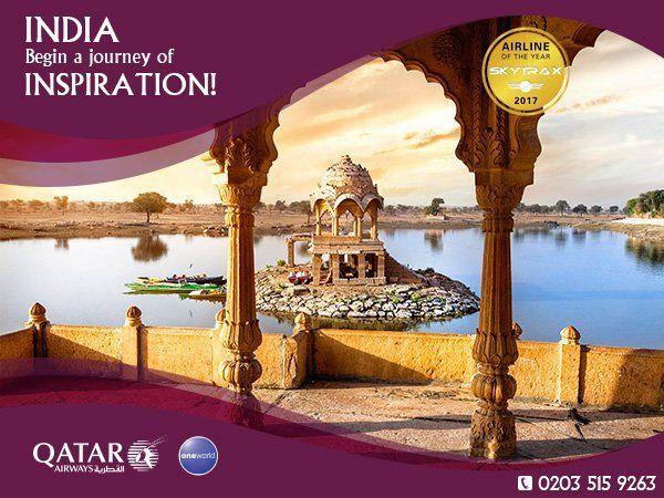 Newsletter - Dec 13 - Qatar Airways