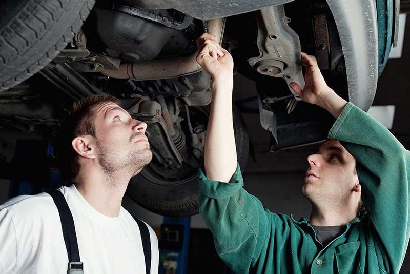 Auto Repair | Flint, Michigan | West Town Towing