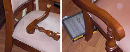 handcrafted custom furniture - AAA Furniture Repair Broward County & Palm Beach