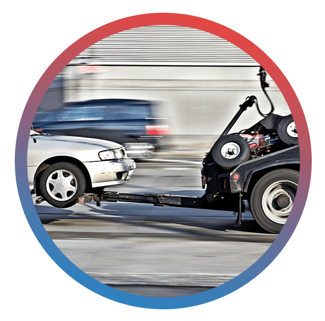American Auto Body - Towing Services