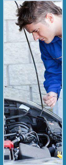 maintenance - West Sussex - Allspeed Clutches & Brakes Ltd - mechanic