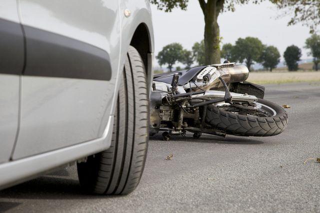 Motorcycle Accident |Fair Oaks, California |Stawicki
