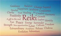 Usui Reiki Level One Professional Certification