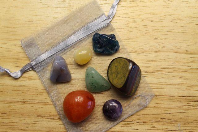 Reiki Store - Stones, Crystals Bath, Body & Aromatherapy