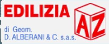 Edilizia A.Z.- Logo