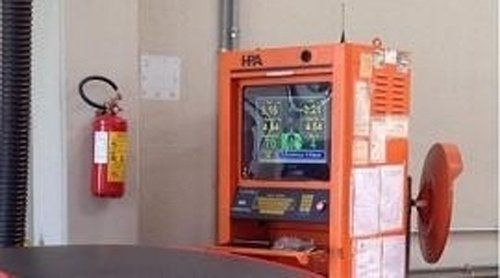 calcolatore OBD