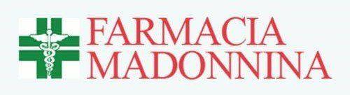 Farmacia Madonnina a Modena-Logo