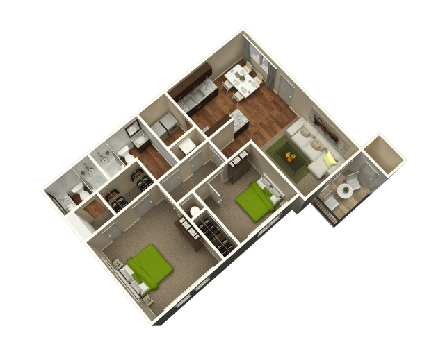 apartments birmingham