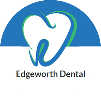 edgeworth dental logo