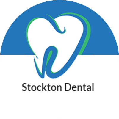stockton dental logo
