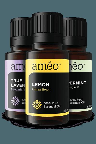 Ameo essential oils