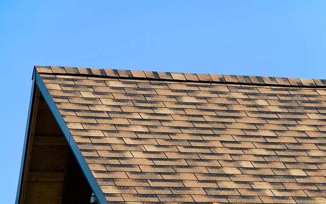 Pitch Roofing Hyattsville Maryland Samuel C Boyd Inc