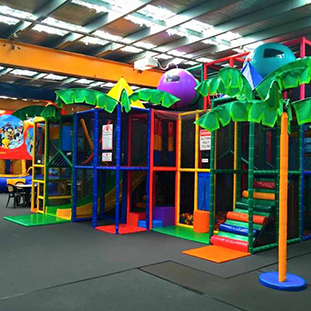 playground indoor