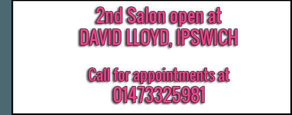 Newsalon - Salon 24 - Ipswich
