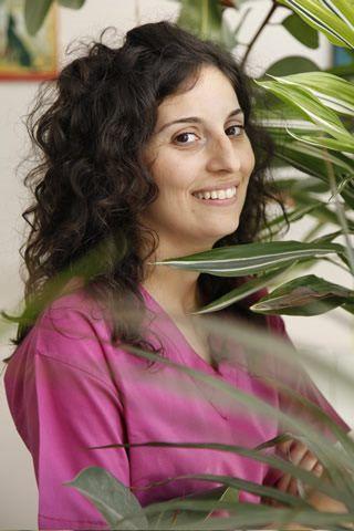 Dott.ssa Erika DE PAOLIS