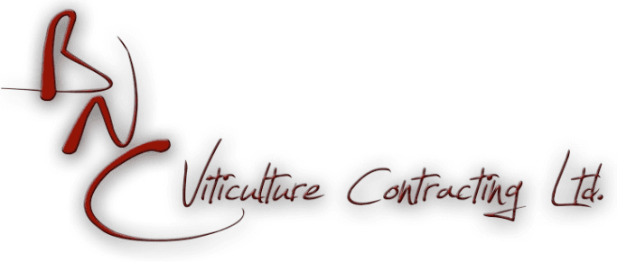 BNC Viticulture Contracting Ltd  logo
