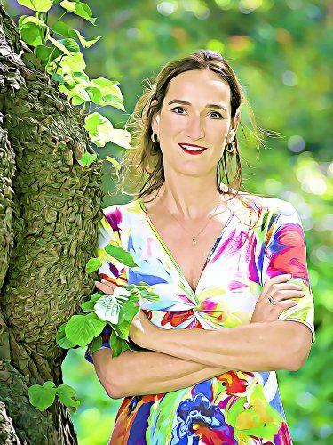 Dorine Holman Marketing & communicatie en literair agent.