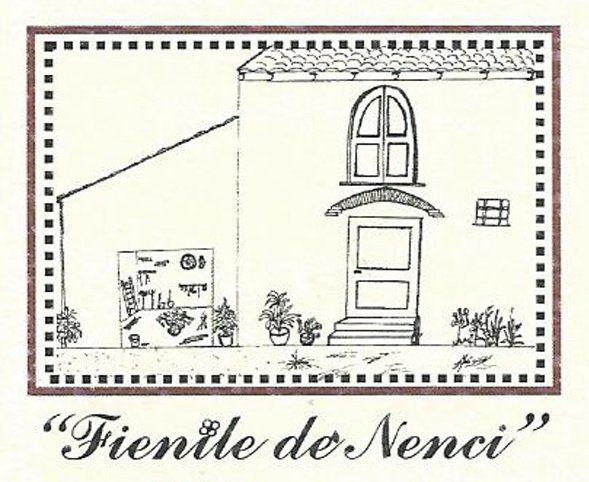 FIENILE DE' NENCI - LOGO