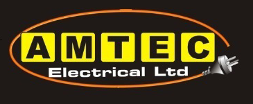 AMTEC electrical logo