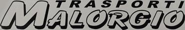 MALORGIO TRASPORTI - LOGO