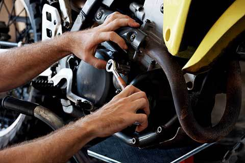 experience motorbikes the bike doctor repairs