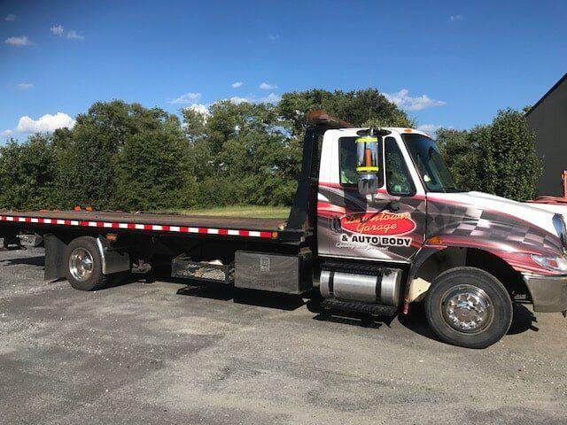 Tow For Less >> Towing Fredericksburg Va Downtown Garage Auto Body