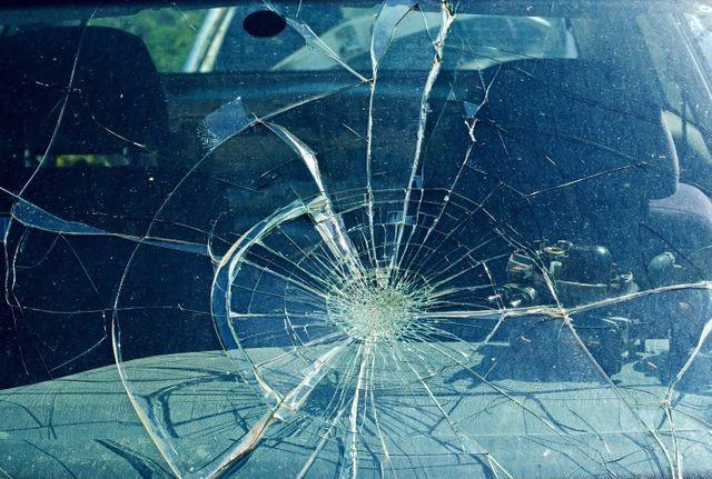 Fixing My Broken Windshield | Downtown Garage & Auto Body