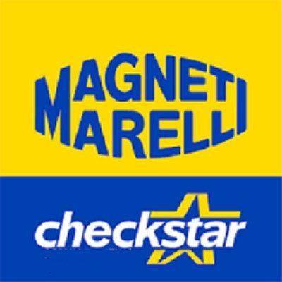 Officina ricambi autorizzata Magnetti Marelli - Checkstar a Marnate (VA)