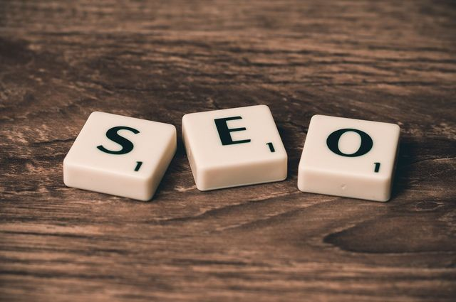 Search Engine Optimization Company in Rhode Island