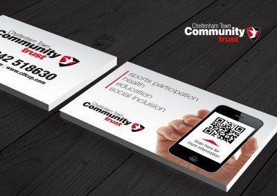 Graphic design web design printing cheltenham ctfccp business cards reheart Images