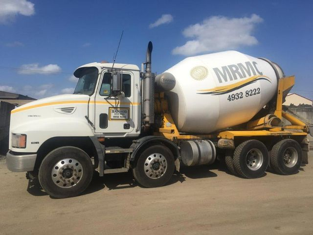 Concrete Mix   Rutherford   Maitland Ready Mixed Concrete