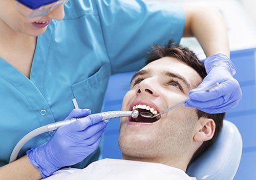 Dental Cleaning & Checkup in Burlington NC