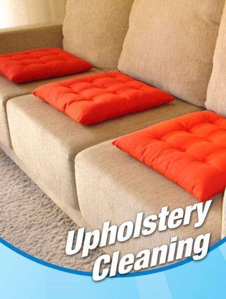 Best Upholstery Cleaner Commercial And Residential