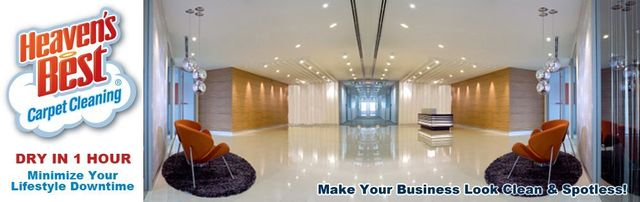 Commercial Carpet Cleaning ...