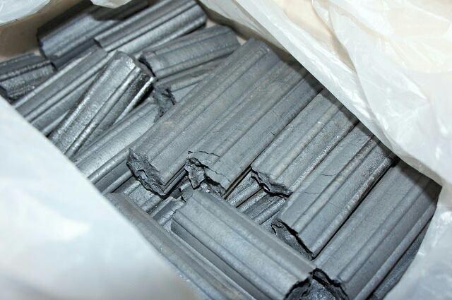 sacco di carbone