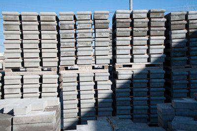 Redford Precast Concrete | Redford Building Supply Co