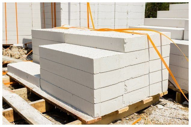 A Beginner's Guide to Autoclaved Aerated Concrete
