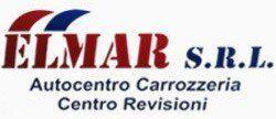 Autocentro Carrozzeria Elmar logo