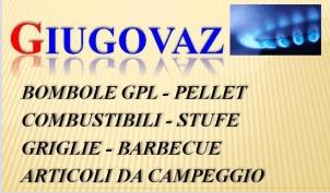 GIUGOVAZ - LOGO