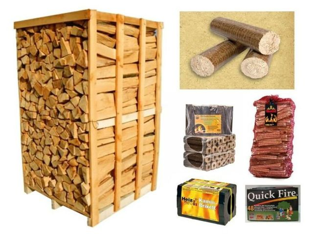 legna e della carbonella