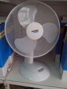 un ventilatore