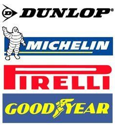 Michelin Tyres - Billingham, Middlesbrough, Skelton - Platinum Motors & Tyres - Logos