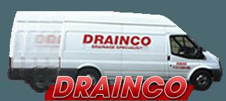 Drainco logo
