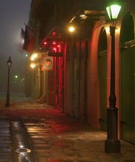 French Quarter Ghost Tour — Ghost Tour in New Orleans, LA