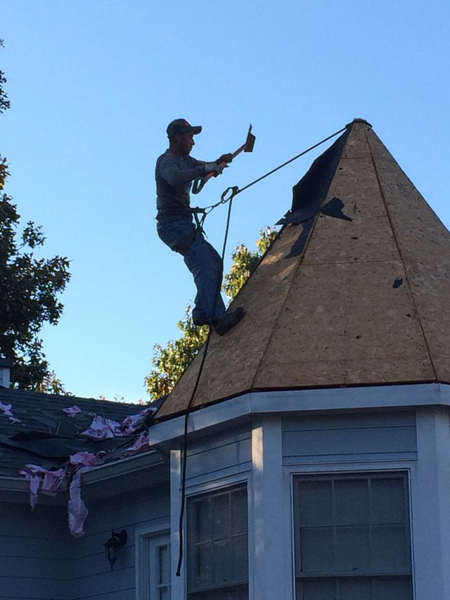 Residential and Commercial Roofing Replacement Roofing Company