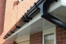 sloped roofing