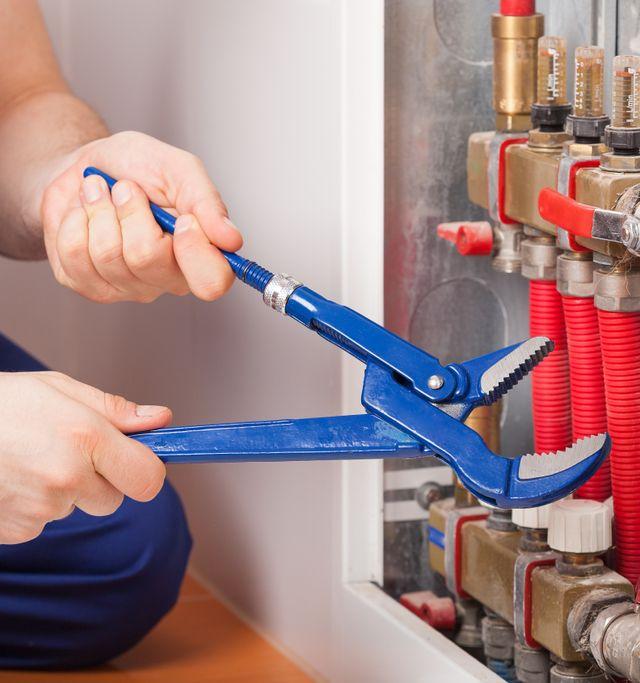 Image result for general plumbing repair
