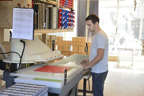 Label printing specialist in Auckalnd