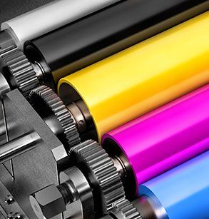 Quality printing services in Auckland