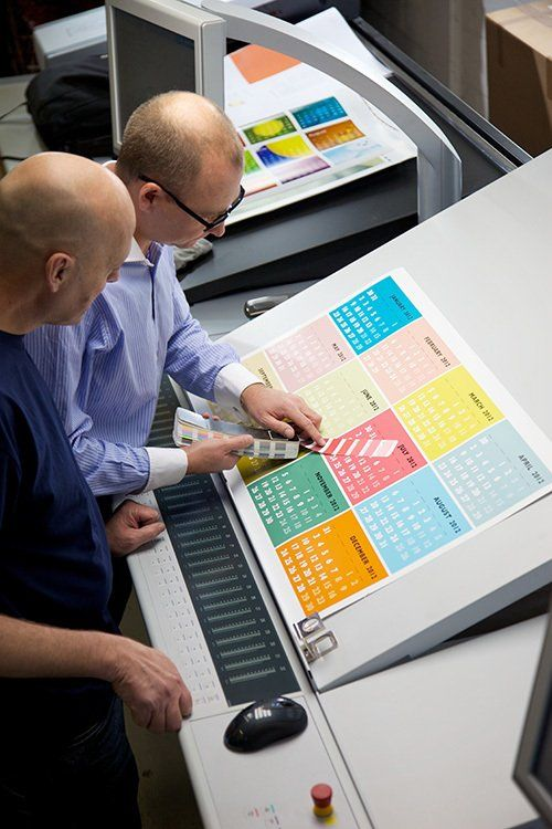 Label printing specialists